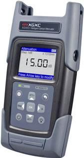 XG3553 Intelligent Optical Attenuator