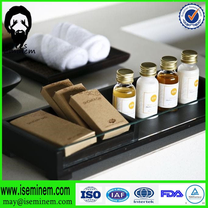 Hotel Amenities Wholesale Manufacturer