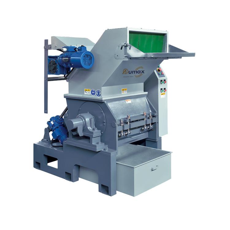 Plastic Films & Sheets Granulator