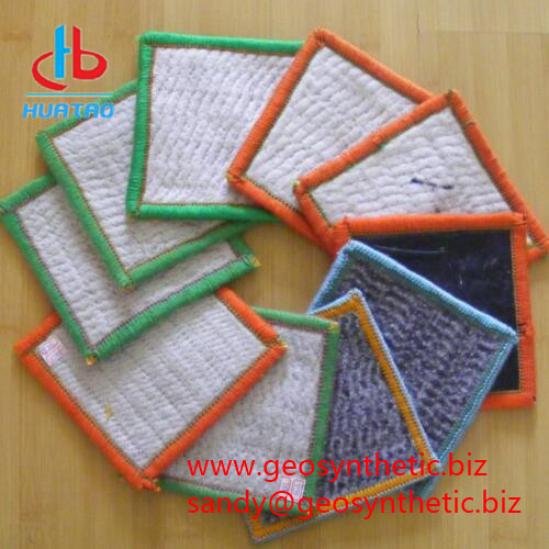 Geosynthetic Clay Liners GCL
