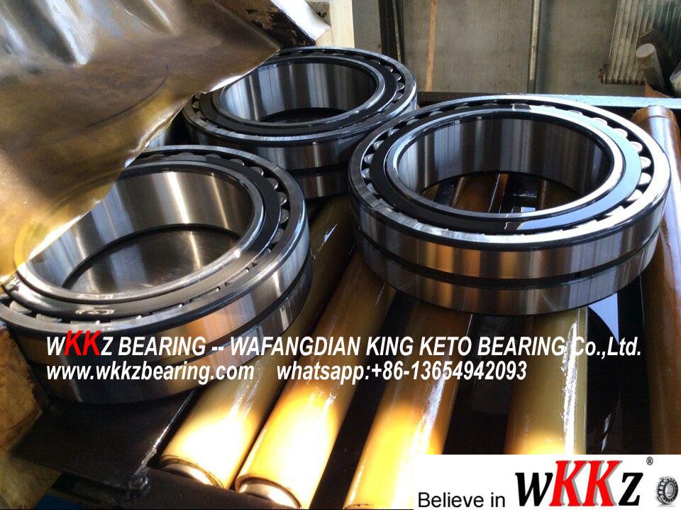 23052CCW33 260X400X104mm,Spherical roller bearing,WKKZ BEARING,+86-13654942093