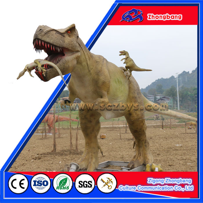 Outdoor Quality Sale Dinosaur Replica