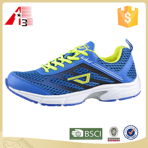 factory price OEM man walk athletic shoes for men