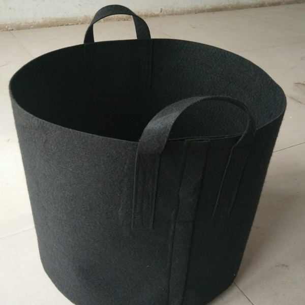 10 Gallon Plant Grow Bags Fabric Pots with Handles,polyester felt garden bags