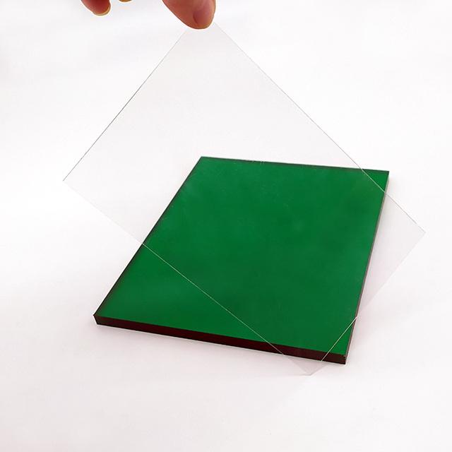 Optical Grade Polycarbonate Film