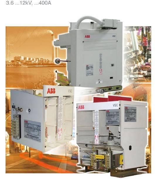 ABB VSC Contactor