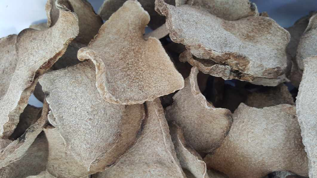 Konjac Dried Chips