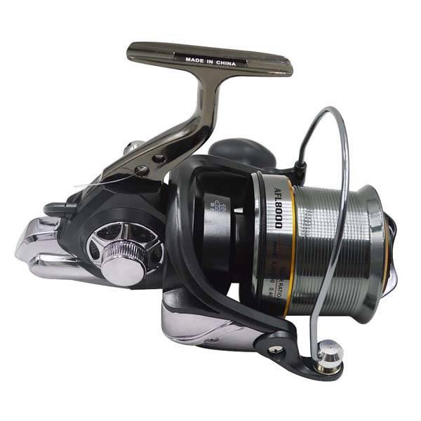 Hots selling Multifunctional spinning fishing reel KS8000
