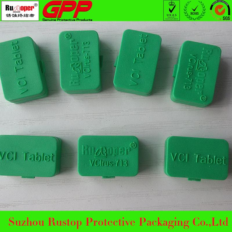 VCI Plastic Anticorrosion tablet