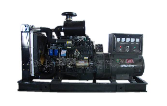 120kw diesel generator set,with pure copper alternator and silent box
