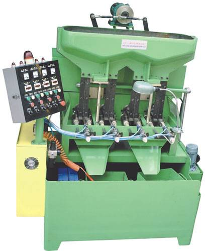 Spindle Nut Tapping Machine