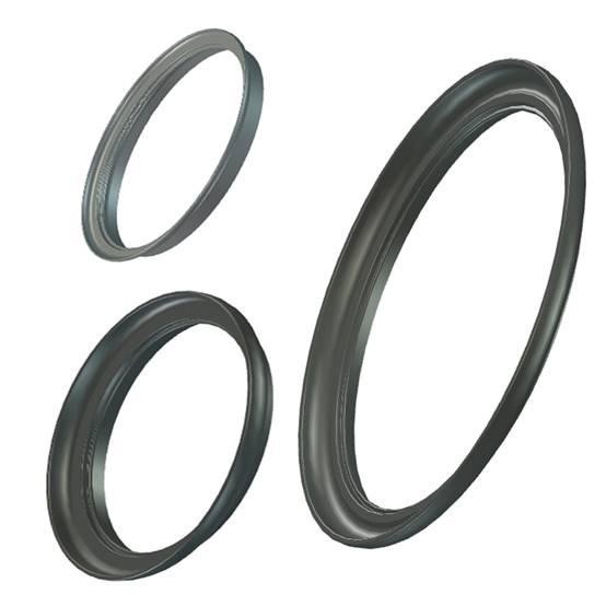 Side Ring for Wheel Rim
