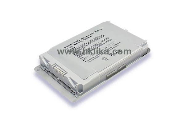 Replacement Notebook Battery/ Battery for Apple A1022