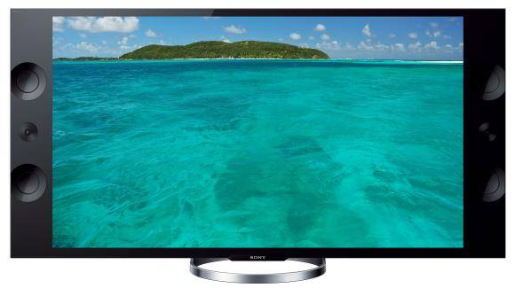 """Sony XBR-55X900A 55"""" Class 3D LED 4K Ultra HD TV Television"""