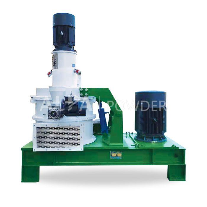 ALPA Sodium Bicarbonate Powder Grinding ACM Air Classifier Mill for Desulfurizing Equipments
