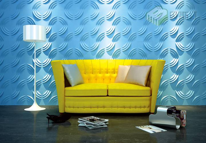 high quality bedroom 3D wall covering