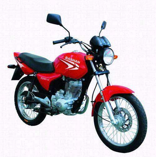 Street Bike,Chopper,Motorcycle (BS150-16)
