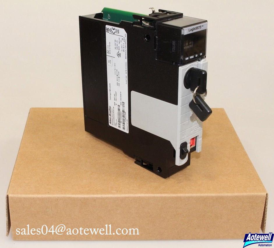 Allen Bradley ControlLogix 1756 Controller Plc Module