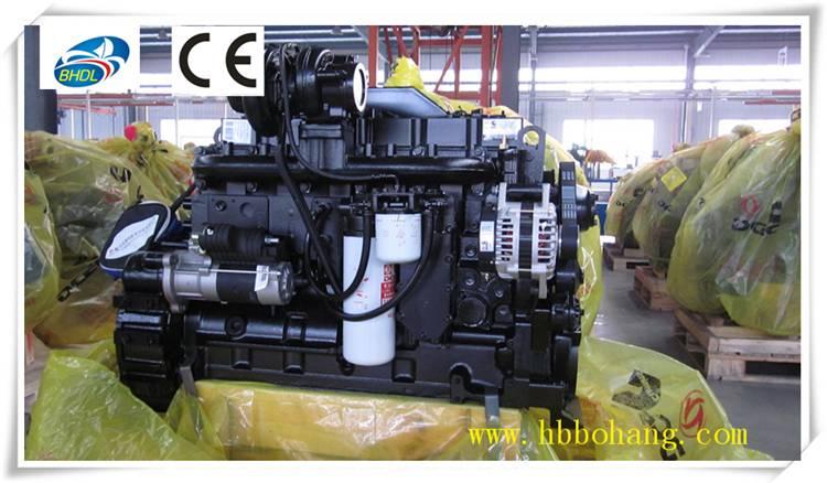 NT855 Cummins diesel engine
