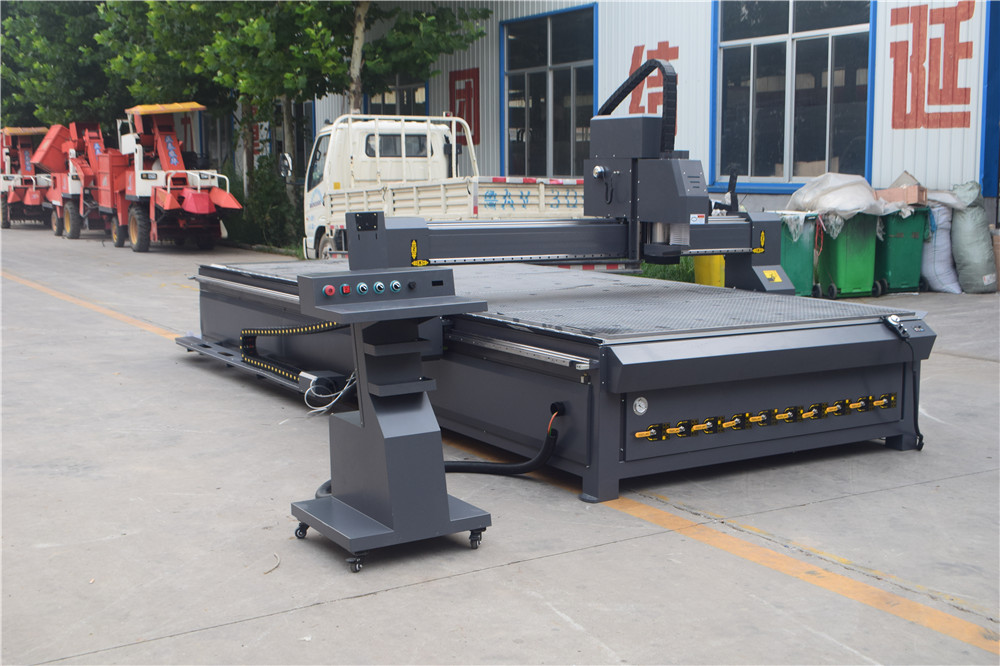 2030 2040 cnc wood funinture machine with hsd spindle