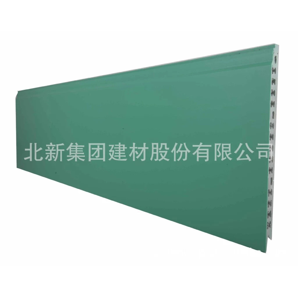 BNBM COVER painted board / fiber cement cladding / non-asbestos / American style / 20MM 15MM 26MM