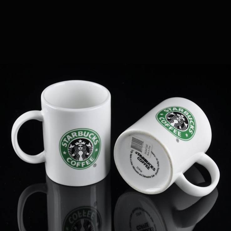 ceramic mugs/Advertising ceramic cup