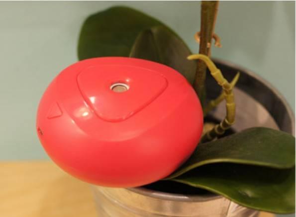 USB Mini Ultrasonic Mist Spray Humidifier