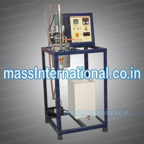 Condensation Polymerization Reactor  (CRE-16