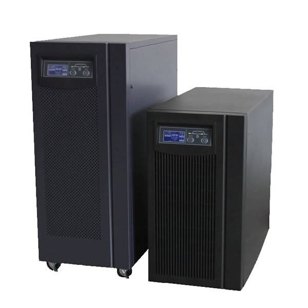 C series 6-20kva high frequency  online  ups