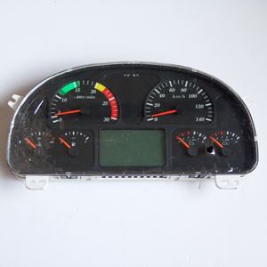 Sinotruck HOWO truck parts WG9719580035 instrument panel