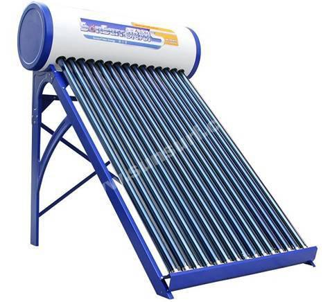 SC-R01 Regular Solar Water Heater
