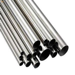 titanium alloy seamless pipe