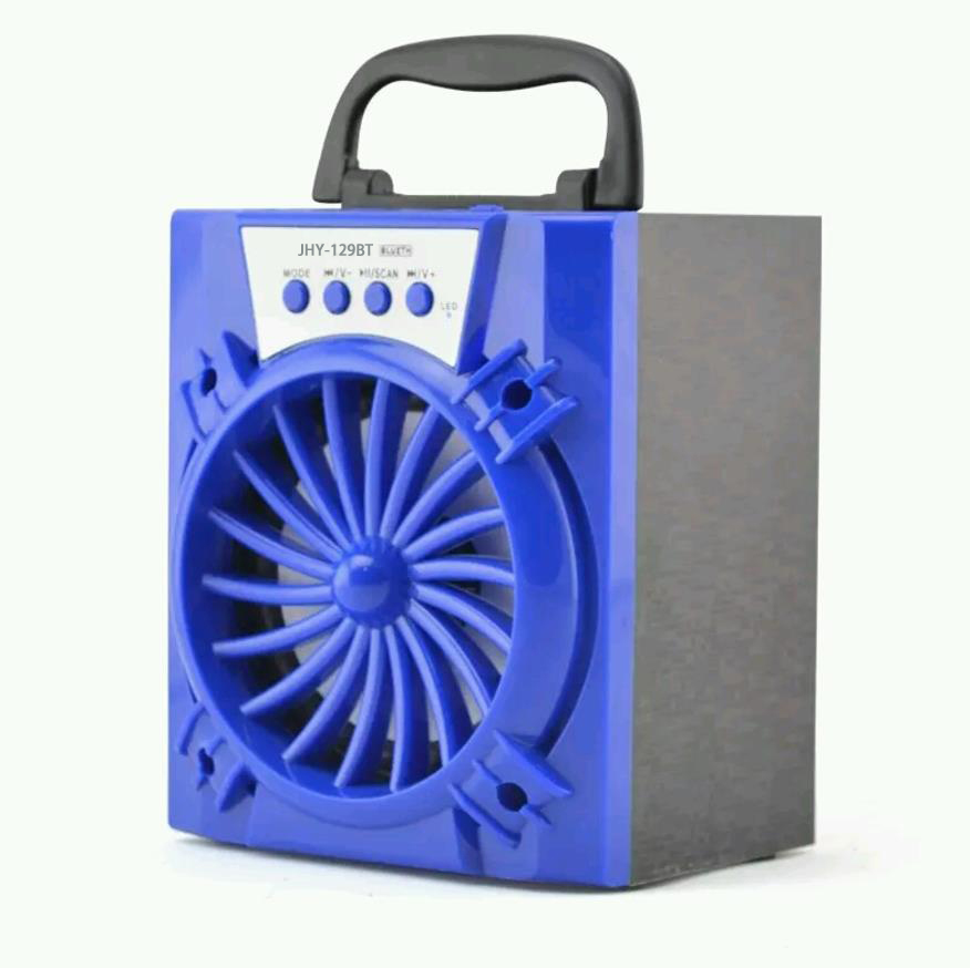 outdoor wireless mobile phone portable stereo speaker bluetooth mp3 with fm led