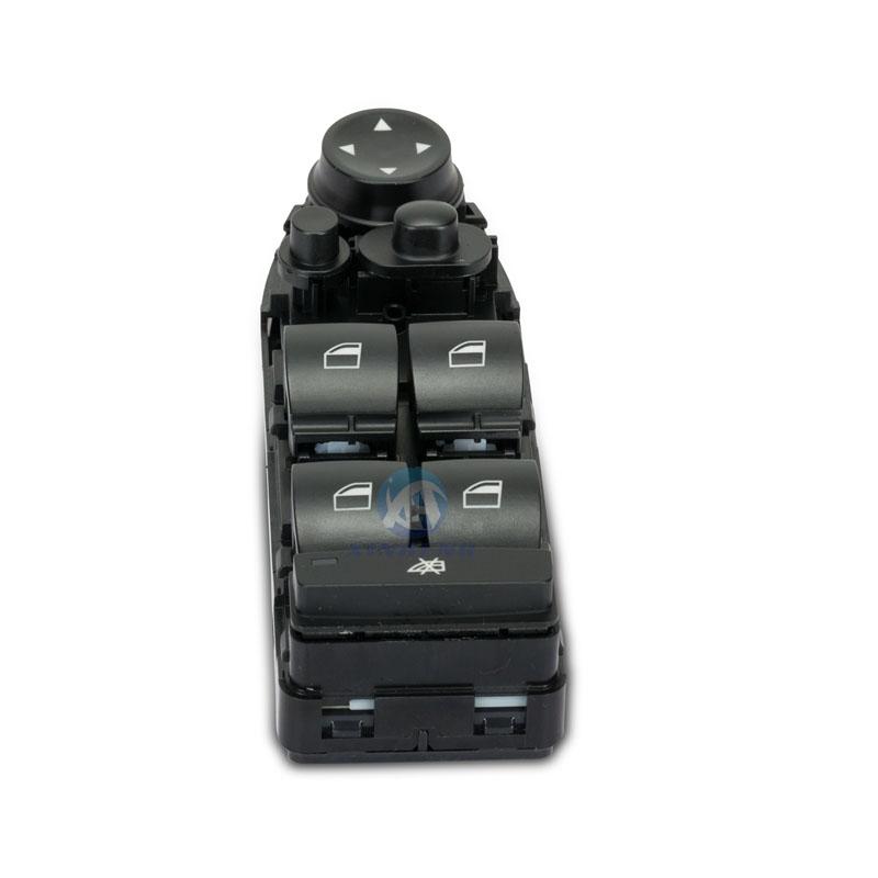 61319122121 NEW Power Window Switch For BMW E70 E71 X5 X6 2011-2013