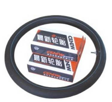 Motorcycle Butyl rubber tube natural rubber tube