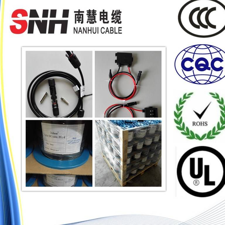 Solar cable 2.5mm2 solar cable manufacturer