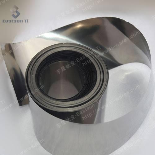 Baoji Eastsun Titanium foil