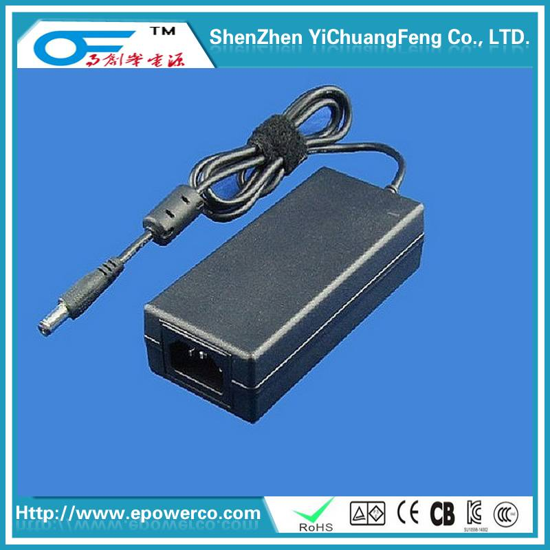 Quality power adapter 15V9A5V4A24V100W9V10A UL1310FCC CE KC SAA GSClass 2 standard