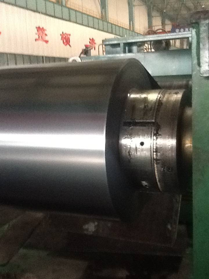 steel coil cold rolled deep drawing dc05 dc06 st15
