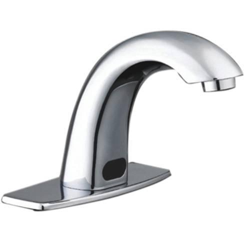 Sensor/automaitc faucet