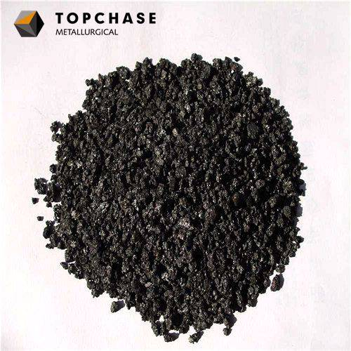 TOPCHASE Low-Sulf and Coal Carbon Raiser/Carburant/Recarburizer for foundry