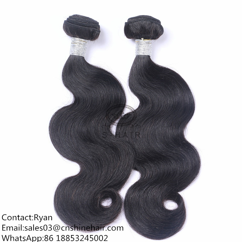 Brazilian Hair Bundles Body Wave