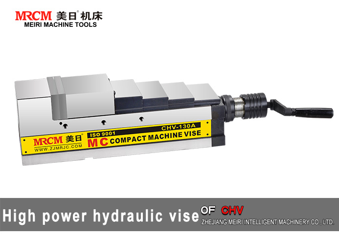 MR- CHV- 130A universal hot sale drill press vise with best quality