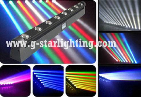 Led beam Bar light