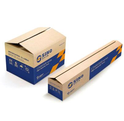 cardboard box suppliers