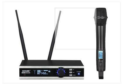 ACEMIC Wireless Microphone EX-110