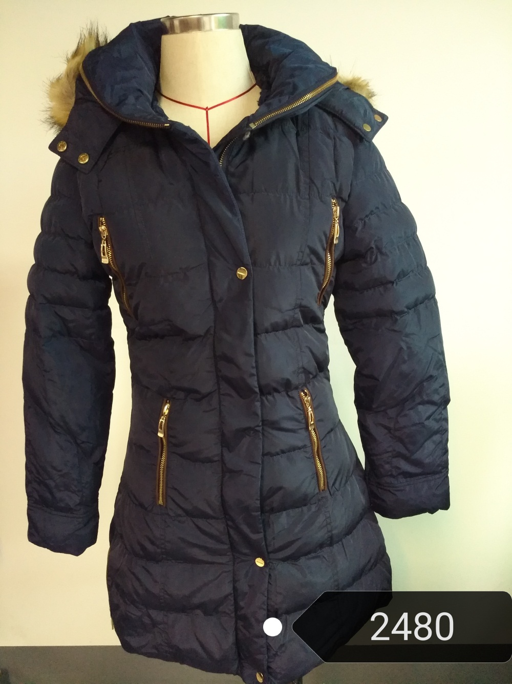 women jacket,fashion jacket,latest winter jacket for women 2480