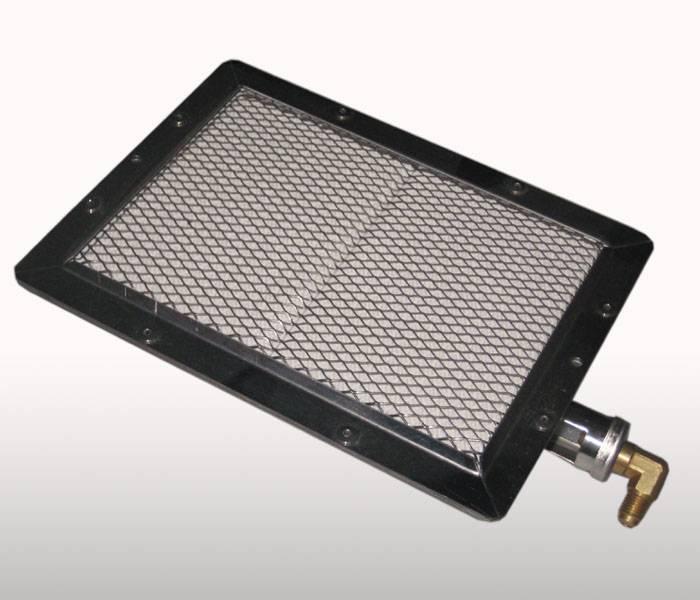 Infrared Gas Burner(MC-10)