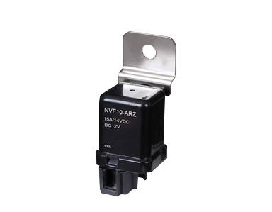 NVF10 AUTOMOTIVE RELAY