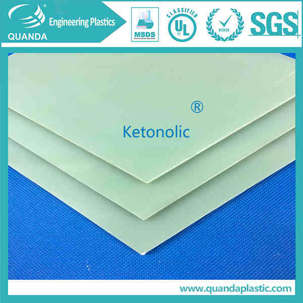 Hot sales Different grade Antistatic FR4 sheet